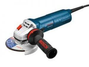 Bosch GWS10-45 4-1/2-Inch Angle Grinder Review