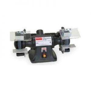 Dayton 2LKR7 6-Inch 1/3 HP Bench Grinder Review