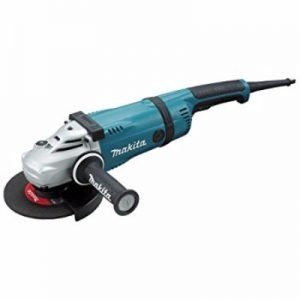 Makita GA7040S 7-Inch Angle Grinder Soft Start Technology Review