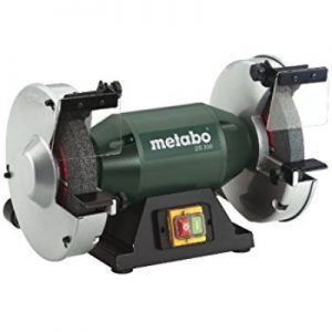 Metabo DS 200 8-Inch Bench Grinder Review