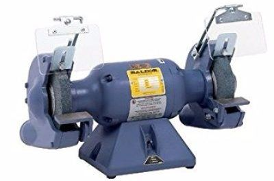 Baldor 1/2Hp 7-Inch Grinder Review