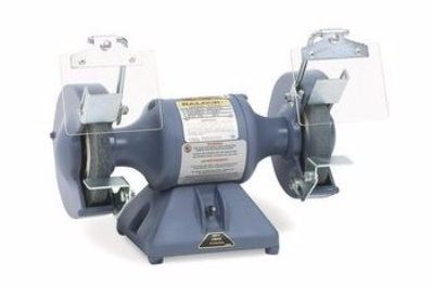 Baldor 6-Inch Industrial Grinder Review