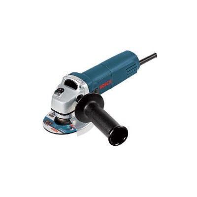 Bosch 1375A 4-1/2-Inch Angle Grinder Review