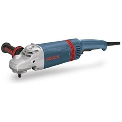 Bosch 1853-5 7-Inch/9-Inch Large Angle Sander Review