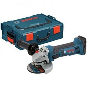 Bosch CAG180 Grinder Bare Tool w/ L-BOXX Review