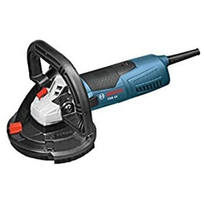 Bosch CSG15 5-Inch Concrete Surfacing Grinder Review