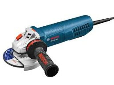 Bosch GWS10-45P 4-1/2-Inch Angle Grinder with Paddle Switch Review