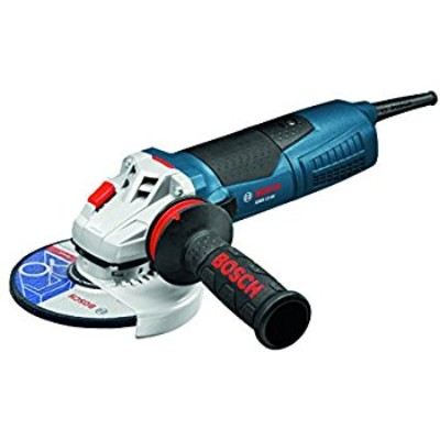Bosch GWS13-60 6-Inch High-Performance Angle Grinder Review