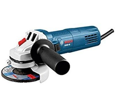 Bosch GWS9-45 4-1/2-Inch Small Angle Grinder Review