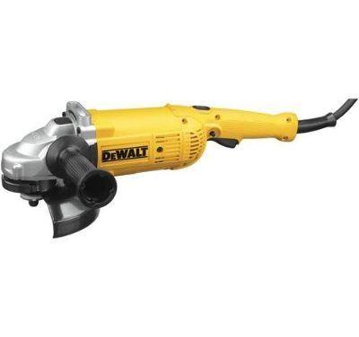 DEWALT D28474W 7-Inch Large Angle Grinder Review