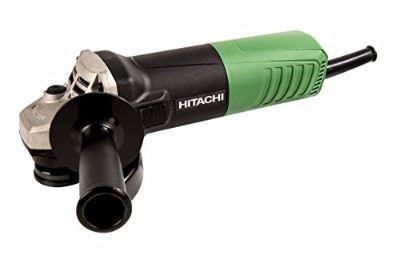 Hitachi G12SR4 6.2-Amp 4-12-Inch Angle Grinder Review