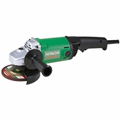 Hitachi G13sc2 5 Inch 11 Amp Angle Grinder Review
