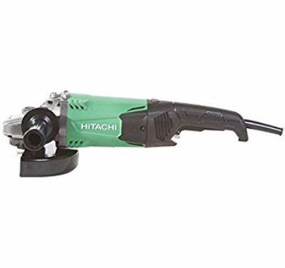 Hitachi G18ST 7-Inch 15-Amp Angle Grinder Review