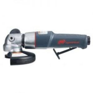 Ingersoll Rand 3445MAX 4-1/2-Inch Air Angle Grinder Review