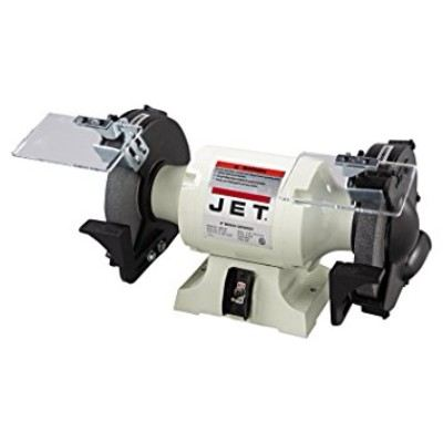 JET 577102 JBG-8A 8-Inch Bench Grinder Review