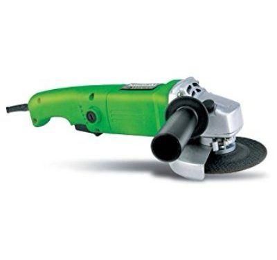 Kawasaki 840066 Green 5.8 Amp 4-12-Inch Angle Grinder Review