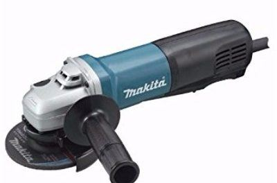 Makita 9564P 4-1/2″ SJS Paddle Switch Angle Grinder Review