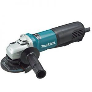 Makita 9564PC 4-1/2-Inch Angle Grinder with Paddle Switch Review