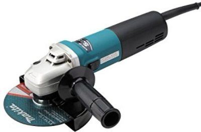 Makita 9566CV 6-Inch Variable Speed Cut-Off Angle Grinder Review