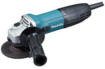 Makita GA4030 4-Inch Angle Grinder Review