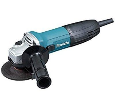 Makita GA4030 4-Inch Angle Grinder Review