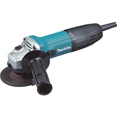 Makita GA4030K 4-Inch Angle Grinder Review