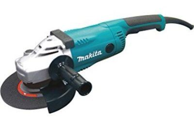 Makita GA7021 7-Inch Angle Grinder Review