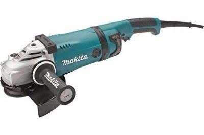 Makita GA9031Y 9-Inch Angle Grinder Review