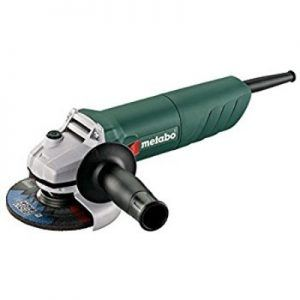 """Metabo W 750-115 4.5"""" Angle Grinder Review"""