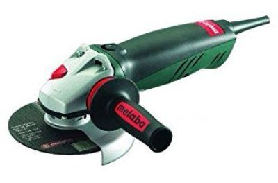 Metabo W11-150 Quick 6-Inch Angle Grinder Review