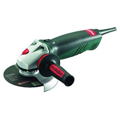 Metabo W11 150 Quick 6 Inch Angle Grinder Review Grinder
