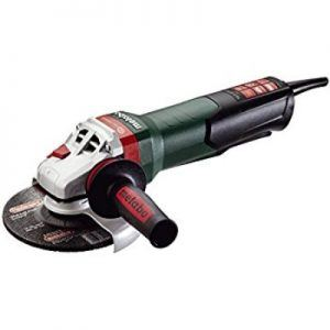 Metabo WEPBA17-150 Quick 14.5 Amp 9,600 RPM Angle Grinder with Brake Review