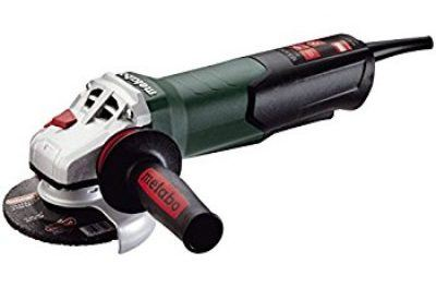 Metabo WP12-115 Quick 4-1/2-Inch 11000 rpm Angle Grinder with Non-Locking Paddle Switch Review