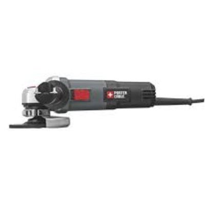 PORTER-CABLE PC60TAG 6.0-Amp 4-1/2-Inch Angle Grinder Review