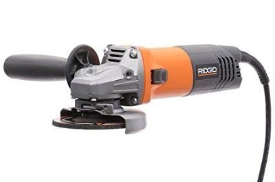 Ryobi Ag4031g 4 1 2 Quot 5 5 Amp Angle Grinder Review