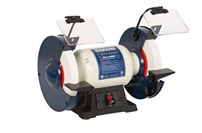 Rikon Power Tools 80-805 8-Inch Slow Speed Bench Grinder Review