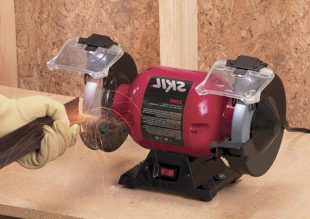 Prime Best Small 6 Inch Bench Grinders In 2019 Grinder Critic Camellatalisay Diy Chair Ideas Camellatalisaycom
