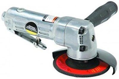 Milwaukee 6130 33 7 Amp 4 1 2 Inch Small Angle Grinder