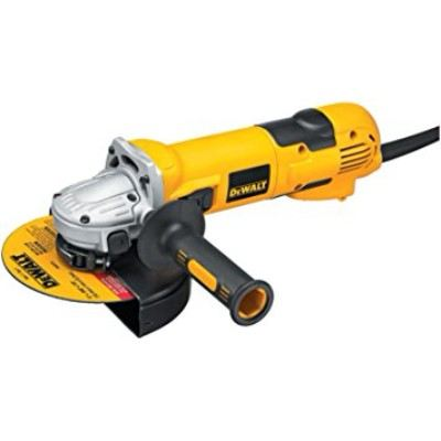 DEWALT D28140 6-Inch High-Performance Small Angle Grinder Review