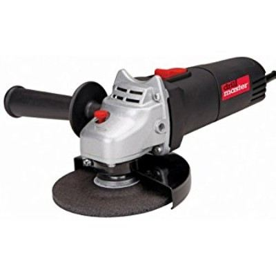 "Drill Master 4-1/2"" Angle Grinder Electric Power Tool Review"