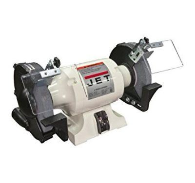 JET 577103 10-Inch Industrial Bench Grinder Review