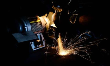 Top 5 Best Uses Of A Bench Grinder