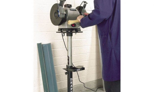 Best Bench Grinder Stands