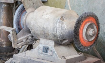 How to Balance Bench Grinder Wheels?